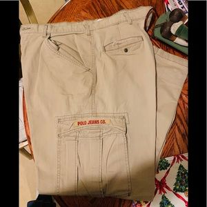 Polo Jeans company Pants